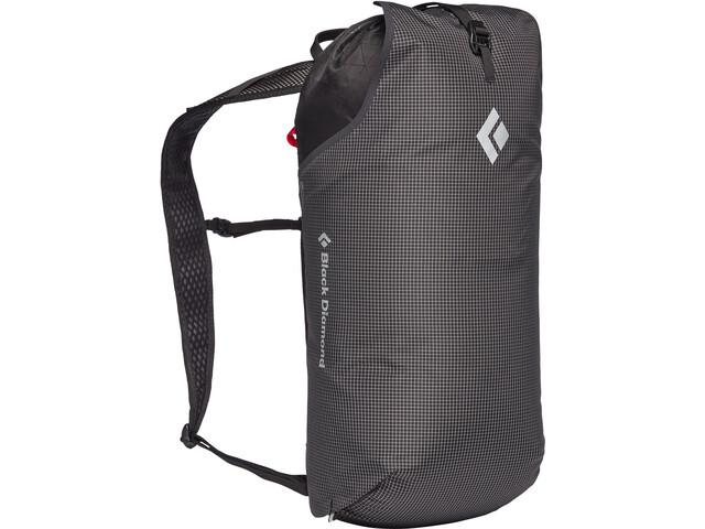 Black Diamond Trail Blitz 16 Backpack, negro